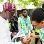 #NigeriaDecides2019: PDP wins at Sanwo-Olu's polling unit