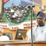 Lagos State Assembly Cancel Plans To Impeach Akimwumi Ambode