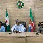 INEC declares Muhammadu Buhari winner of 2019 Presidential Election