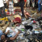 Four Dead, Eight Injured In Stampede After APC Presidential Rally In Rivers (PHOTOS)