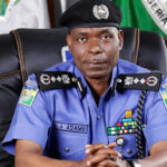 Police IG Orders Restriction Of Vehicular Movement On Election Day