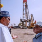 Buhari orders extension of oil exploration to six basins