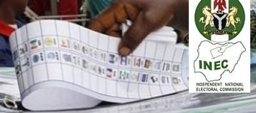 Elections; Katsina Tops With 98% As INEC Release