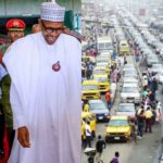 List Of Lagos Roads To Be Shut Down As Buhari Visits For APC Campaign Rally This Saturday