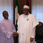 Rev. Fr. Ejike Mbaka Speaks On Buhari's Re-election
