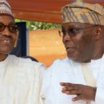 Stop Threatening PDP Politicians – Atiku Warns Buhari And Military