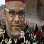 Biafra: IPOB Leader, Nnamdi Kanu Breaks Silence On Election Results
