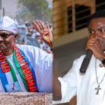 Prophet Omale Reveals Shocking Details Of What Will Happen During Buhari's Second Term
