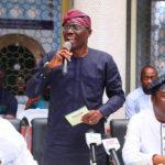 Lagos 2019: Sanwo-Olu, Hamzat take campaign to Ikorodu
