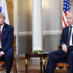 United States Dumps Nuclear Missile Treaty With Russia