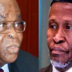 NJC To Further Investigate Petitions Against Onnoghen, Muhammad