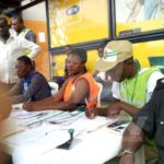 Live Updates: 2019 Presidential Election Result From Different Wards In Nigeria