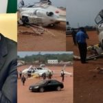 """We are safe and sound"" – VP Osinbajo tweets after surviving helicopter crash"
