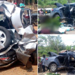 Fatal car accident in Osun state claims 9 lives (PHOTOS)