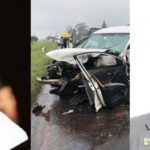 Gov Amosun's Aide Is Dead; SSG Injured In A Fatal Auto Crash On Eve Of Rescheduled Election