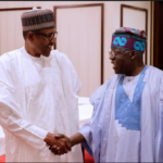 Tinubu Reacts To President Buhari's Vow Of Death For Ballot Box Snatchers
