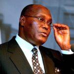 """Adamawa Electoral Commissioner Speaks On """"$1 million Bribe From Atiku"""""""