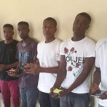 8 Yahoo Boys Arrested By EFCC In Kwara State
