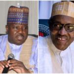 Borno State Delivered Votes For President Buhari – Ali Modu Sheriff