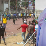 5 Persons Killed During APC Presidential Campaign In Taraba, Buhari Mourn Victims