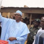 Nigeria election result : Buhari wins Katsina with 1.23million votes