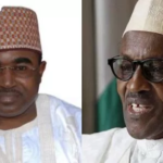 Buhari Is Incorruptible And Upright – Former Military Governor Praises President