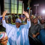Election Results: Buhari Receives Congratulatory Message From African Presidents