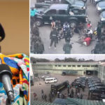 Fraud And Prostitution Top Reasons Why Ghana Deports 723 Nigerians