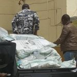 Update On Thumb-printed Ballot Papers Found In Kano, 2 Suspects Arrested