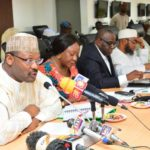 APC Senatorial Candidate Is A Registered Contractor With INEC – Electoral Chairman Admits