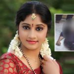 Popular Indian actress, Naga Jhansi, allegedly commits suicide after altercation with lover