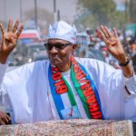 Buhari Finally Wins Nasarawa State For The First Time