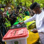 PDP wins Osinbajo's polling unit