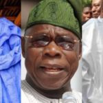 Buhari wins at Obasanjo's polling unit