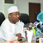 Why we postponed 2019 elections — INEC Chairman