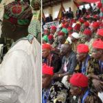 Atiku 'Ll Be Defeated On Saturday, Tinubu Boasts As He Woos Igbos In Lagos