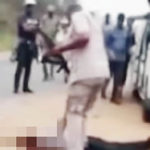 Customs detains 4 officers over man's death at Sagamu Interchange, Ogun State