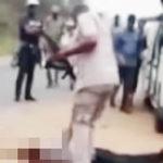 Customs detains 4 officers over man's death at Sagamu Interchange, Ogun State