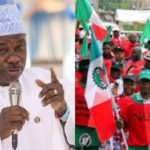 """We Must Rescue Ogun State Workers From Amosun, Says NLC"