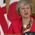 UK PM, Theresa May considers a third vote on Brexit deal