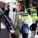 New Zealand: More Than 40 People Killed As Terrorists Open Fire On Two Mosques (PHOTOS & VIDEOS)