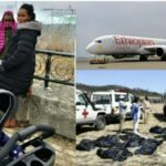 The Family of Five Including 9-Month-Old Baby Killed In Ethiopian Airline Crash (photos)