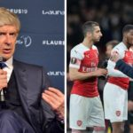 Europa League: Arsene Wenger Reacts To Napoli Facing Arsenal
