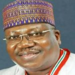 APC Backs Ahmad Lawan For Senate Presidency
