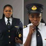 Nigerian Becomes First Female Pilot To Work For Qatar Airways