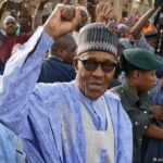 EU Speaks On President Buhari's Election Victory And What Is Expected From Nigeria