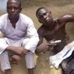 Cultists Arrested During Robbery After Engaging Police In Gun Battle (Photos)