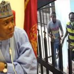 Offa Bank Robbery: Suspects Reveal How Police Forced Them To Implicate Saraki