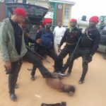 Security Group Nab Notorious Cultists/Rapist In Rivers State