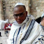 Biafra: Nnamdi Kanu Threaten To Challenge FG In UK Court